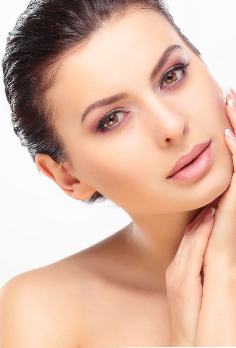 Anti Wrinkle treatment in North pine