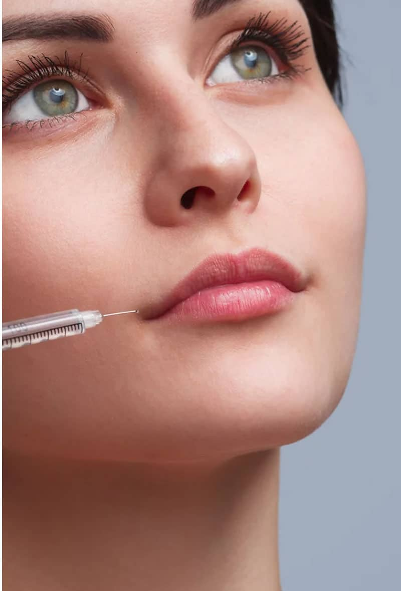 Anti Wrinkle treatment in Rothwell